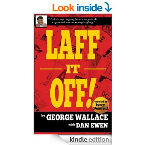 George Wallace book from Amazon
