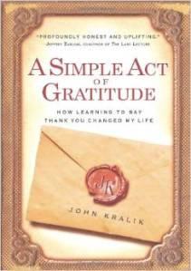 John Kralik book